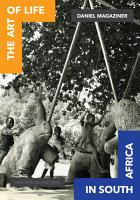 The Art of Life in South Africa PDF