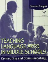 Teaching Language Arts in Middle Schools PDF