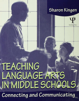 Teaching Language Arts in Middle Schools
