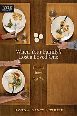 When Your Family s Lost a Loved One