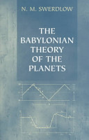 The Babylonian Theory of the Planets PDF