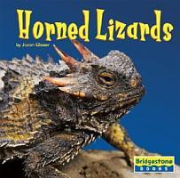 Horned Lizards PDF