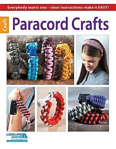 Paracord Crafts PDF