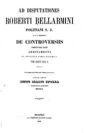 Opera omnia: Volume 4, Part 2