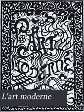 L'Art moderne: Volume17