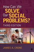 How Can We Solve Our Social Problems  PDF