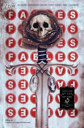 Fables (2002-) #143