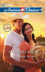 A Cowgirl S Secret Book PDF