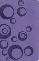 NIV, Thinline Bible for Teens, Imitation Leather, Purple, Red Letter Edition