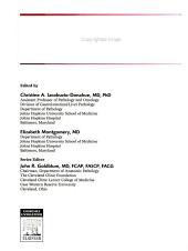 Gastrointestinal and Liver Pathology