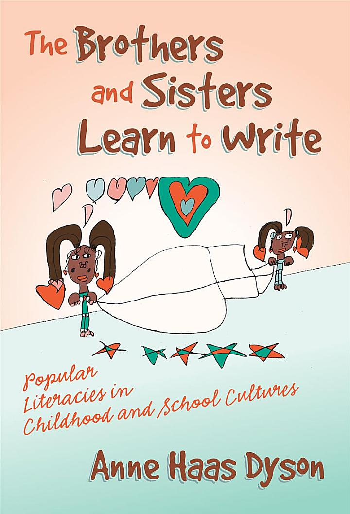 The Brothers and Sisters Learn to Write