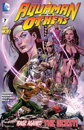 Aquaman and The Others (2014-) #7