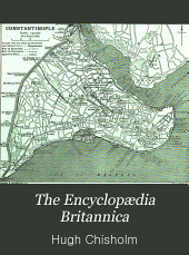 The Encyclopædia Britannica: A Dictionary of Arts, Sciences, Literature and General Information, Volume 7
