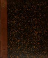 Recueil de quelques brefs pontificaux et de toutes les lettres pastorales et instructions de Monseigneur Étienne-André-François-de-Paule Fallot de Beaumont, évêque de Gand: ainsi que des lois, décrêts du ... concernant les églises : avec une table ... les recherches