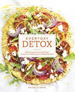 Everyday Detox Book