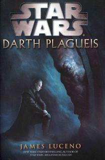 Darth Plagueis Book