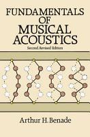 Fundamentals of Musical Acoustics PDF