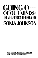 Going Out of Our Minds PDF