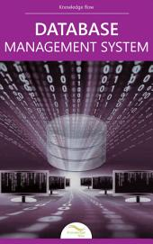 Database Management System: by Knowledge flow