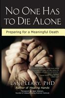 No One Has to Die Alone PDF