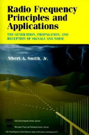 Radio Frequency Principles and Applications PDF