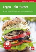 Vegan   aber sicher PDF