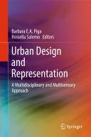 Urban Design and Representation