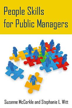 People Skills for Public Managers PDF