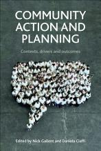 Community Action and Planning PDF