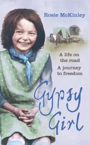 Gypsy Girl Book