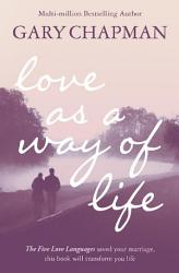 Love As A Way Of Life Book PDF