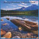 Rocky Mountain National Park 2021 Wall Calendar