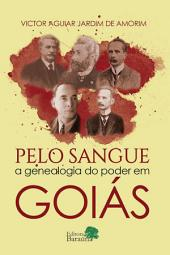Pelo sangue: a genealogia do poder em Goiás