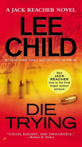 Download Die Trying Book