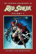 Red Sonja Vol 1