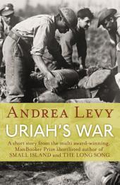 Uriah's War