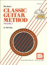 Classic Guitar Method Volume 3 PDF
