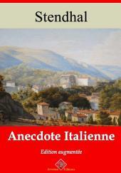 Anecdote italienne: Nouvelle édition augmentée