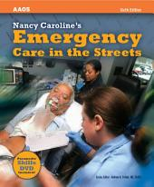 Nancy Caroline's Emergency Care in the Streets: Edition 6