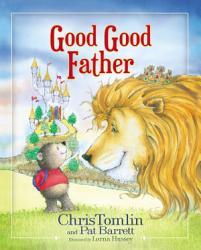 Good Good Father Book PDF