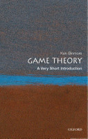 Game Theory  A Very Short Introduction PDF