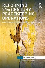 Reforming 21st Century Peacekeeping Operations