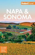Fodor's Napa and Sonoma