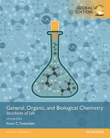 General  Organic  and Biological Chemistry  Structures of Life  eBook  Global Edition PDF