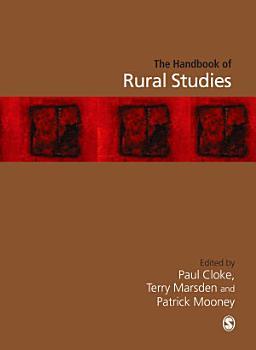 Handbook of Rural Studies PDF