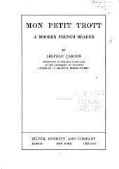 Mon petit Trott: a modern French reader