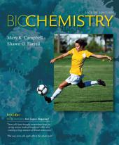 Biochemistry: Edition 8