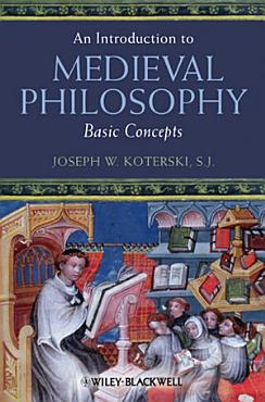 An Introduction to Medieval Philosophy PDF