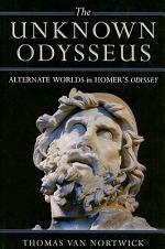 The Unknown Odysseus