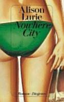 Nowhere City PDF